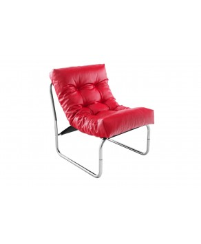 Home Deco - Chair RED- (AC00690RE)